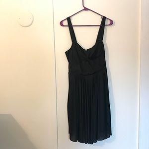 Zac Posen New York Z Spoke Dress